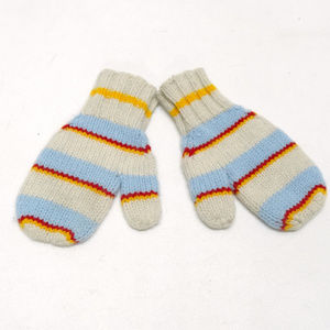 Patagonia Youth XS/S Wool Mittens